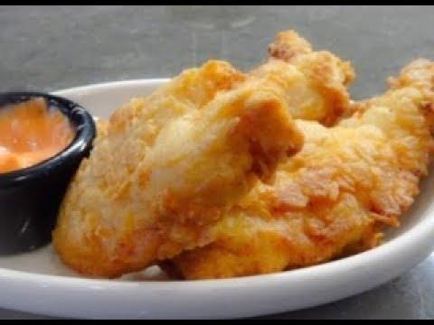 Chicken Tenders (Kid Favorite) (Kid Meals)