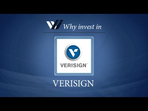 VeriSign - Why invest in 2015