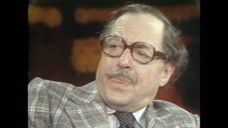 Rare Tennessee Williams Interview with Bill Boggs (excerpt)