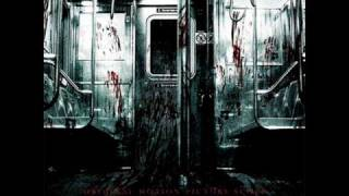 Midnight Meat Train - Track 8 - Leon