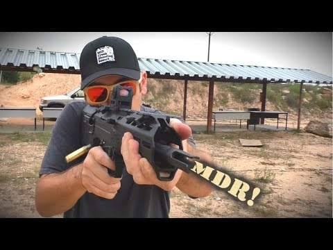Gun Review Desert Tech Mdr The Truth About Guns