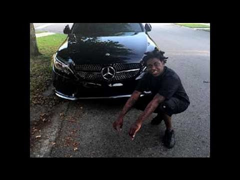 Kodak Black - Real Shit Bass Boosted (Unbranded)