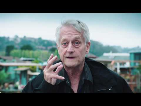 "Ted Nelson in Herzog's ""Lo and Behold"""