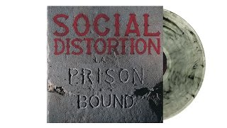 Social Distortion -  Lost Child from Prison Bound