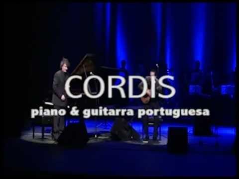 CORDIS - Variações em La m