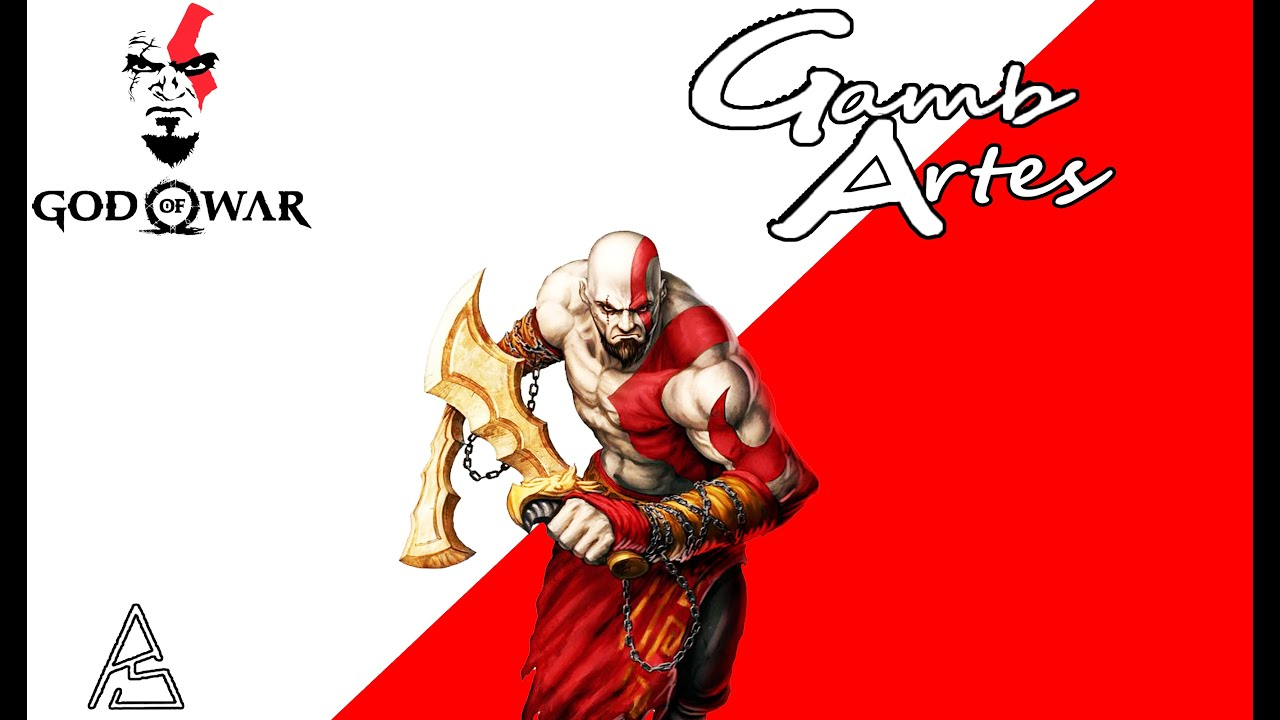 Kratos Sculpting Biscuit