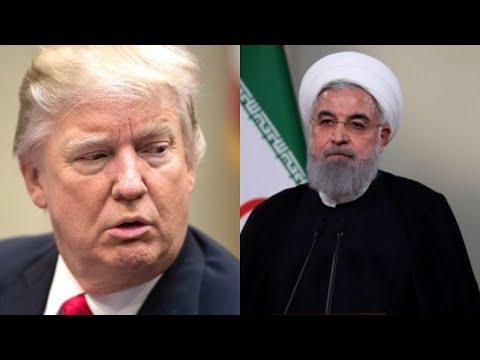 ترامب يتوعد بتدمير إيران في حال أرادت -خوض حرب-  - نشر قبل 17 دقيقة