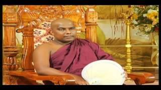 2013 02 18 Ven Galigamuwe Gnanadeepa Thero