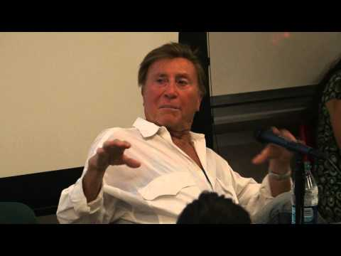 UCLA Professor Héctor Calderón in Conversation with Author John Rechy, May 14, 2013