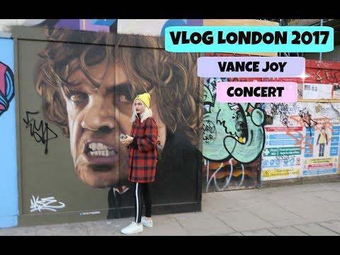 VLOG LONDON/ ולוג לונדון