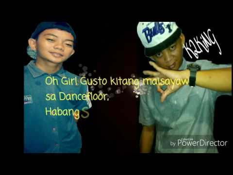 BiCOLANOS MOST WANTED - DANCE FLOOR BY K2KiNG&KidCuZz (Official Lyrics)