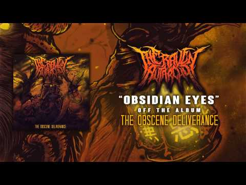 The Raven Autarchy - Obsidian Eyes (OFFICIAL STREAM)