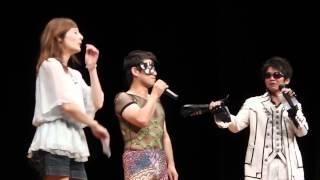 2013/06/16 お子様ランチvol 28 MC 1 【日程】 6月16日(日) 【会場...