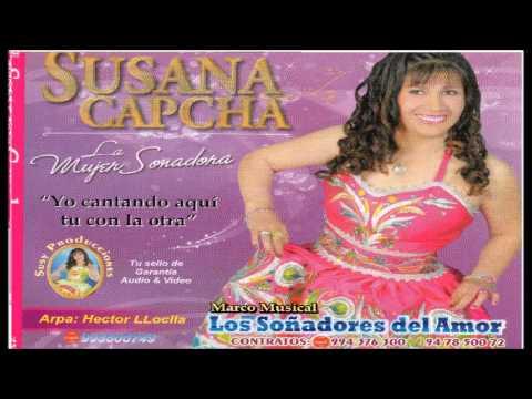 10  Adios Suegrita - Susana Capcha Version Karaoke