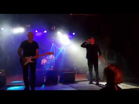 U2 - Streets