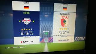 Лейпциг Аугсбург прогнозы на матч и ставки на спорт