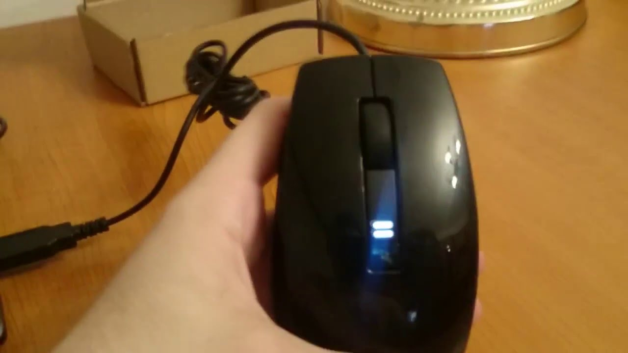 MOCZUL MOUSE DRIVERS