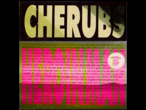 CHERUBS - Stag Party