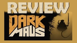 Dark Maus: REVIEW (Rodent Infested) (Video Game Video Review)