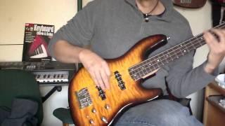 Fender jazz bass 24 deluxe