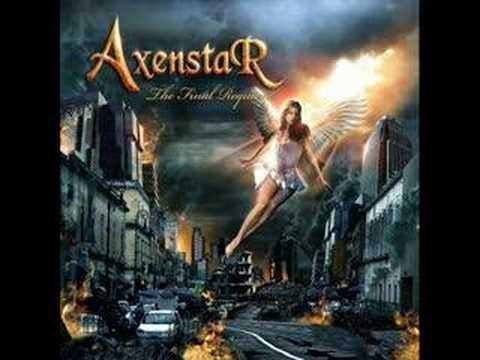 Axenstar-Underworld
