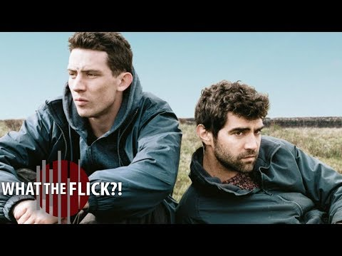 God's Own Country - Official Movie Review