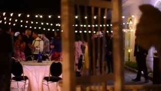 Tribe Entertainment DJs ~ DJ Yahveh - Crowne Plaza in Cherry Hill, New Jersey