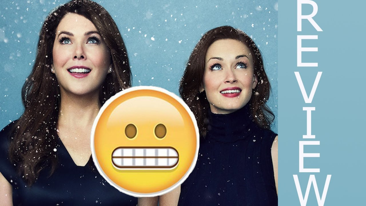 Download Gilmore Girls Revival Review! A Year in the Life Episodes 1-4