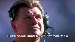 """Video All About Da Bears (MDR's Jim Wojdyla doing """"All About That Bass"""" Parody) download MP3, 3GP, MP4, WEBM, AVI, FLV Juli 2018"""