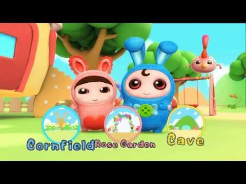 Doby&Disy's Exploring Journey_EP10 Prince Frog
