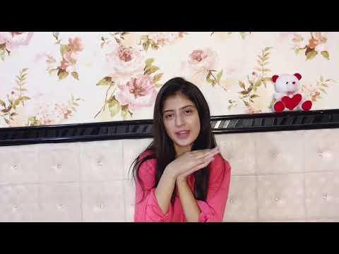 Simple Makeup For School And College Girls | Arishfa Khan thumbnail