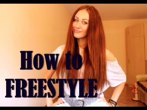 How to Freestyle | Dance (Improvisation) FOR BEGINNERS!