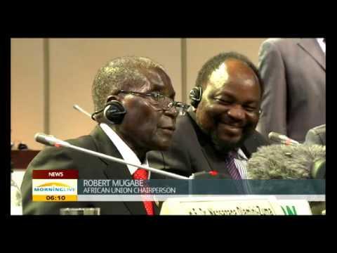 Al-Bashir controversy continues
