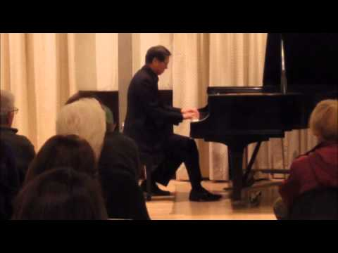 Eugene Lee Bach Italian Concerto Mvmt I Fortnightly 12 14 14