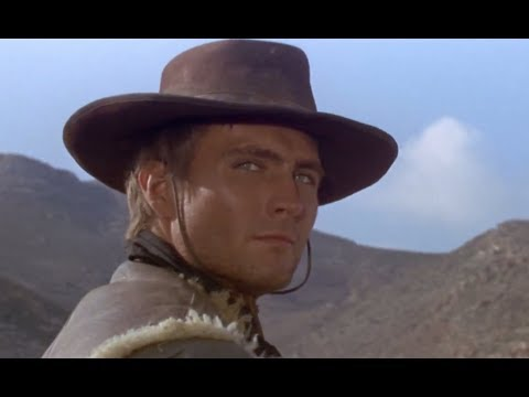 Death Rides a Horse 1967  Lee Van Cleef, John Phillip Law, Mario Brega