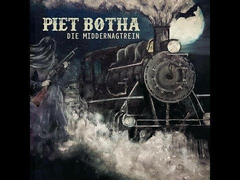 Piet Botha – Die Middernagtrein