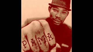 Pama Dice - The Worm