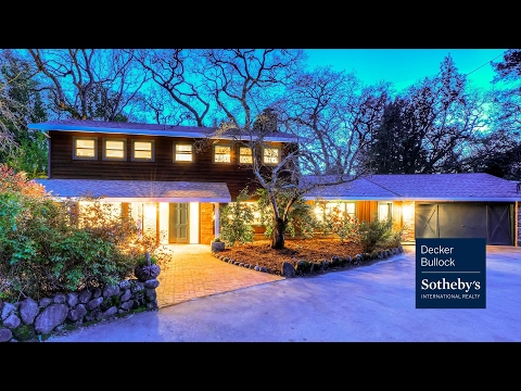 11 Dow Ln Novato CA   Novato Homes for Sale