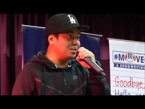 Songwriting Tips From GLOC 9 #FILSCAPCampusCaravan