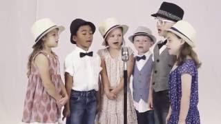 """2016 Kindergarten Graduation Music Video - """"You Will Never Run"""""""