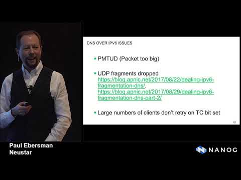 DNS: The Protocols, The Myths, The Legends