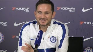 Lampard | Manager Of The Month Only The Start! | Chelsea vs Crystal Palace preview