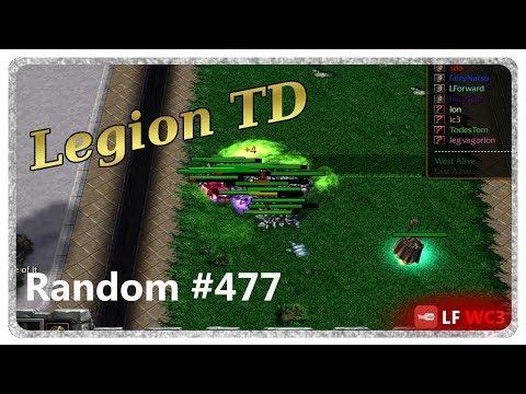 Legion TD Random #477 | Fairytale Gone Good
