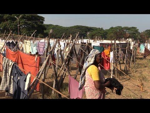 DHOBY KHANA LAUNDRY - India