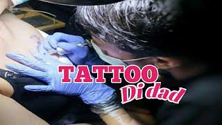 Buat Tattoo Di Dada Wanita By Edho Punthen