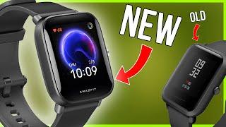 Amazfit Bip U Review - The Best Budget Smartwatch of 2021?