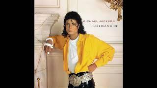Michael Jackson - Liberian Girl (Instrumental) (Audio Quality CDQ)