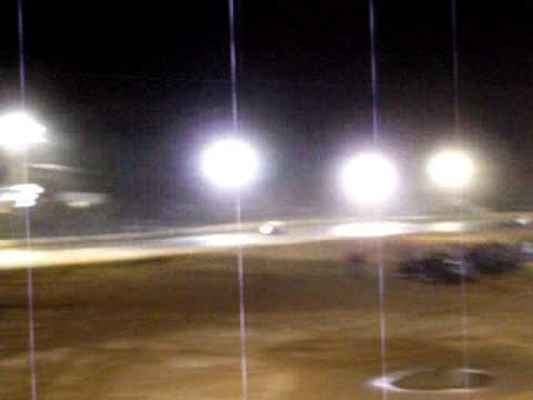 Usmts @ West Siloam Speedway