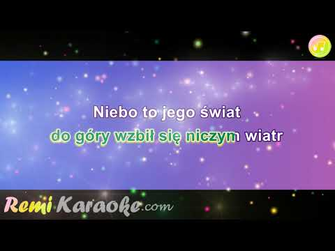 Varius Manx - Orła cień (karaoke - RemiKaraoke.com)