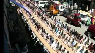 Sami Yusuf - Maula Ya Salli wa Sallim (Qasida Burda Shareef) - YouTube.flv